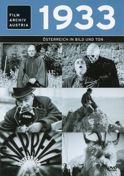 Jahres-DVD 1933