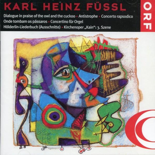 Karl Heinz Füssl