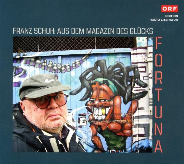 Franz Schuh: Fortuna