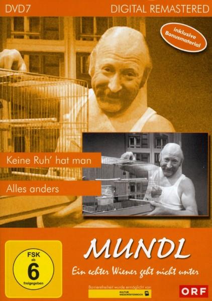 Mundl Vol. 7