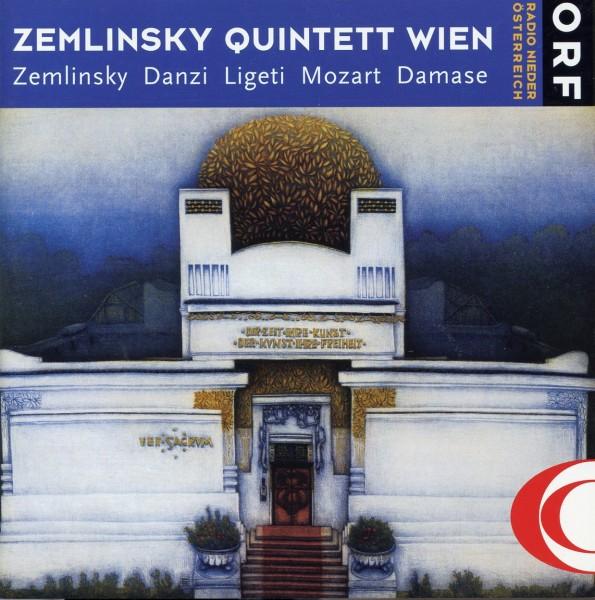Zemlinsky Quintett Wien, Vol. 1