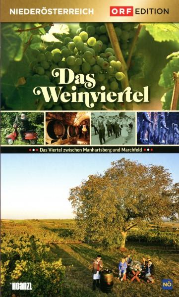 Edition Niederösterreich: Das Weinviertel