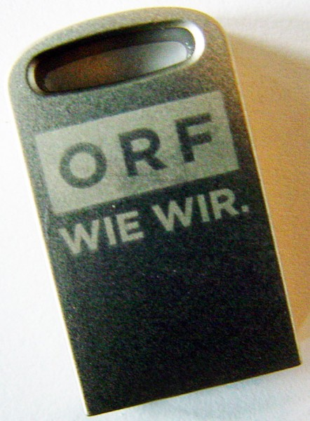 ORF USB-Stick 32GB, 3.0
