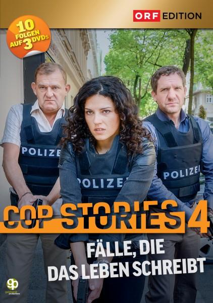 Cop Stories 4. Staffel
