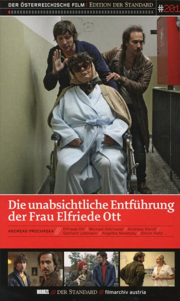 Die unabsichtliche Entführung der Frau Elfriede Ott