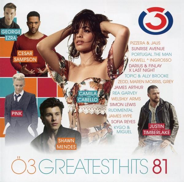 Ö3 Greatest Hits Vol. 81