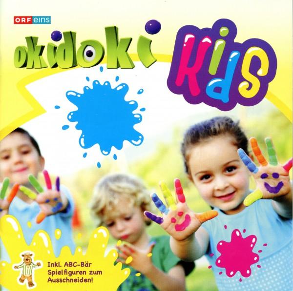 Okidoki Kids