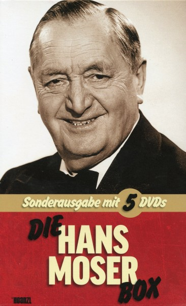 Hans Moser Box