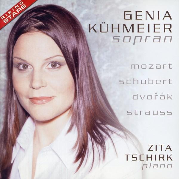 Genia Kühmeier
