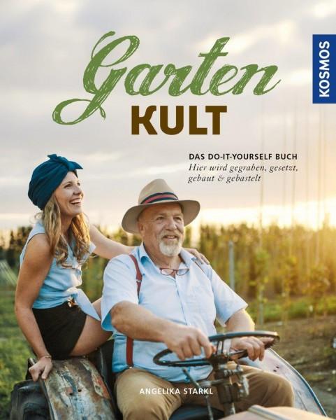 GartenKult Buch