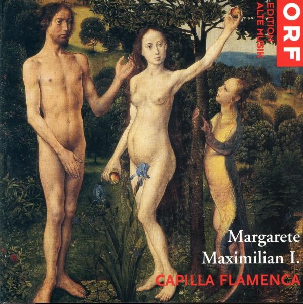 Margarete - Maximilian I.