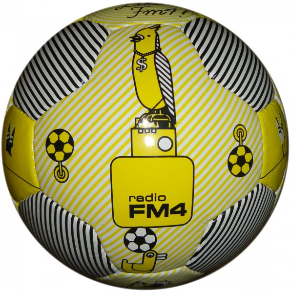 FM4 Fußball