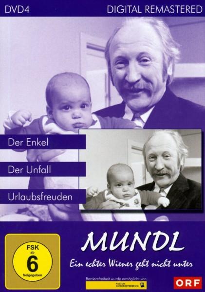 Mundl Vol. 4