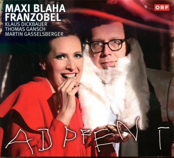 Maxi Blaha, Franzobel