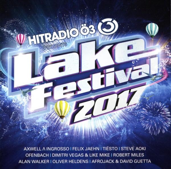Ö3 Lake Festival 2017