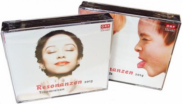 Resonanzen 13/14 Package