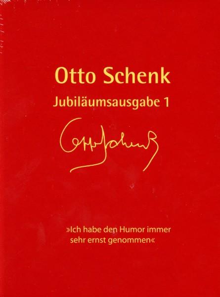 Otto Schenk - Jubiläumsausgabe 1