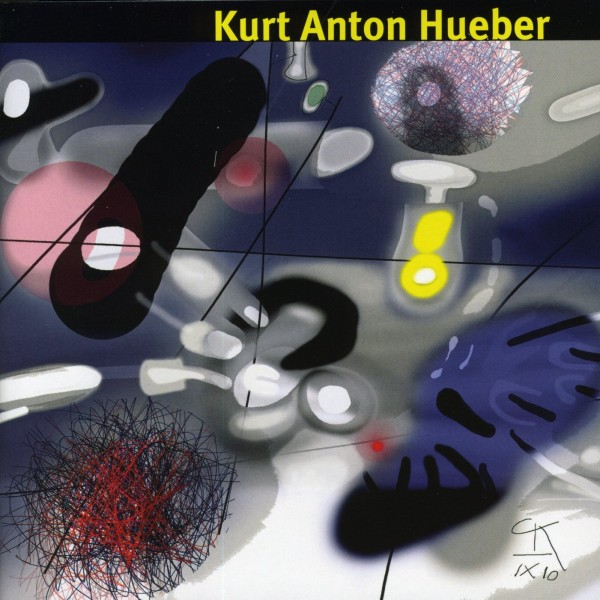 Kurt Anton Hueber