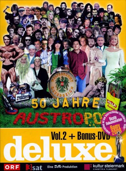 50 Jahre Austropop Box 7-10