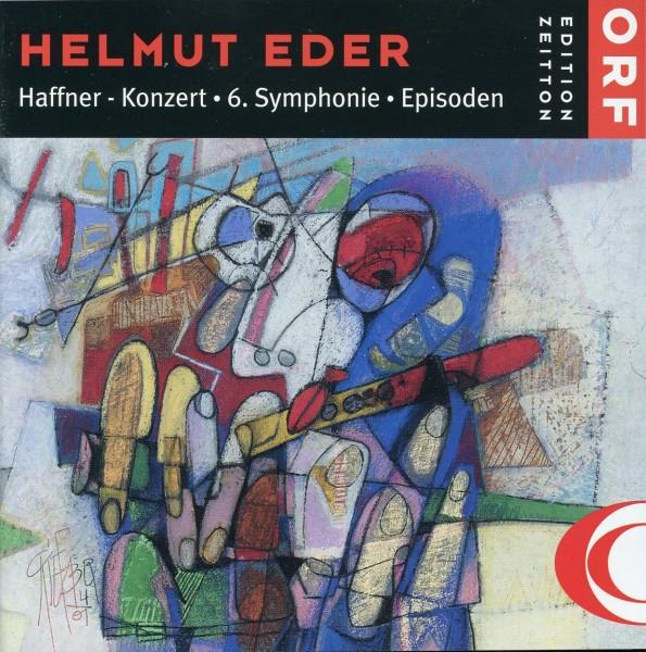 Helmut Eder