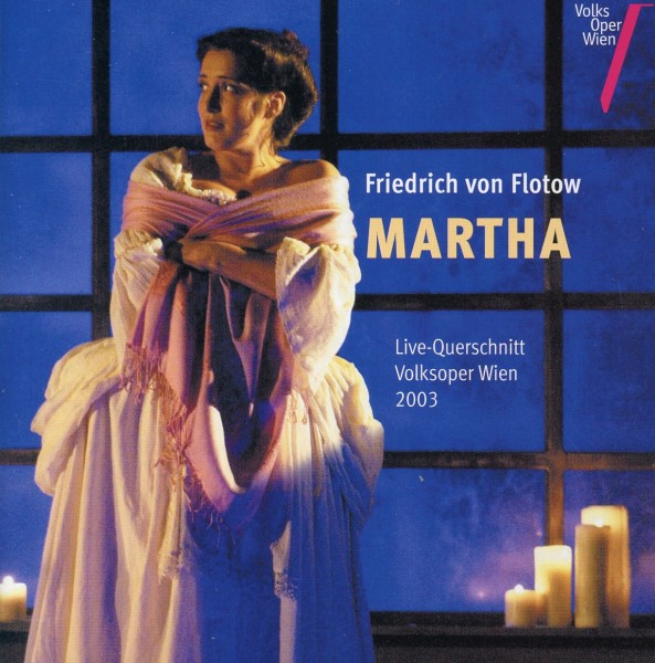 MARTHA - Friedrich von Flotow