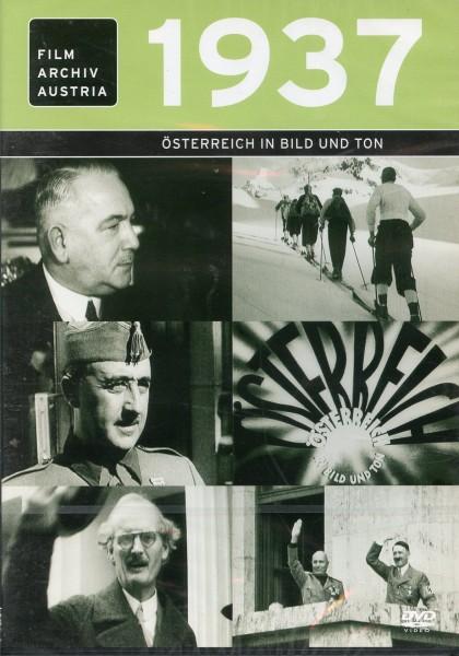 Jahres-DVD 1937