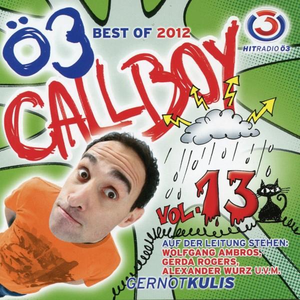 Ö3 Callboy Vol.13