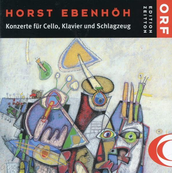 Horst Ebenhöh