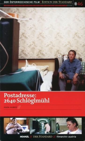 Postadresse: 2640 Schlöglmühl
