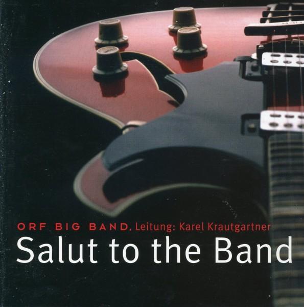 ORF Big Band II - Salut to the Band