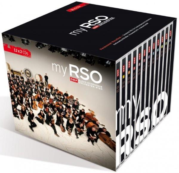 My RSO (Box)