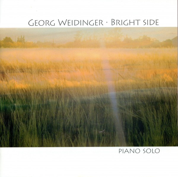 Georg Weidinger: Bright Side