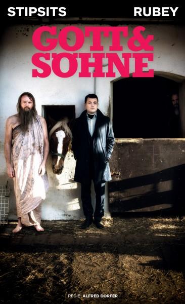 Stipsits/Rubey: Gott & Söhne