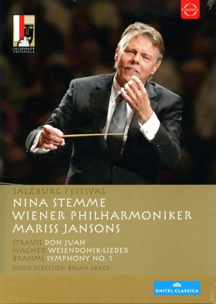 Strauss/Wagner/Brahms