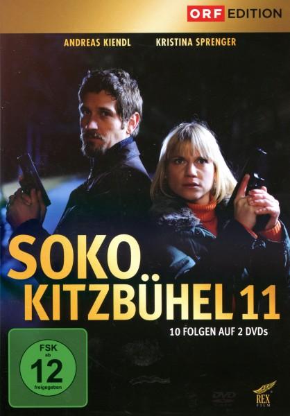 Soko Kitzbühel 11