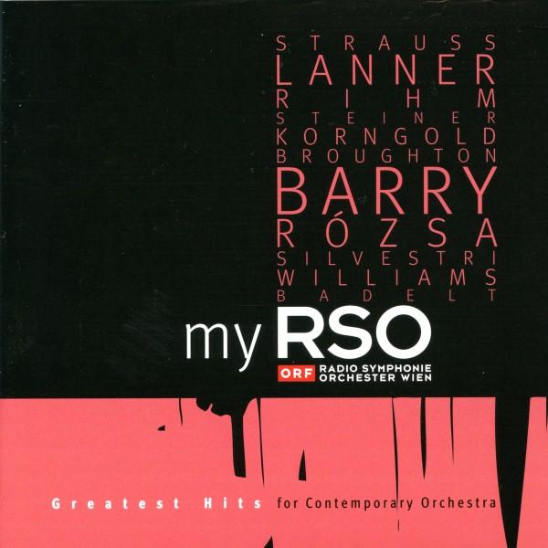 My RSO: 07/08 Lanner, Barry ...