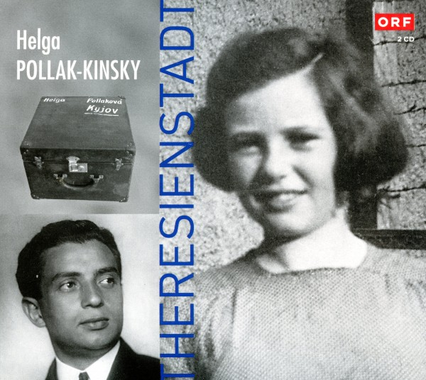 Pollak-Kinsky: Theresienstadt