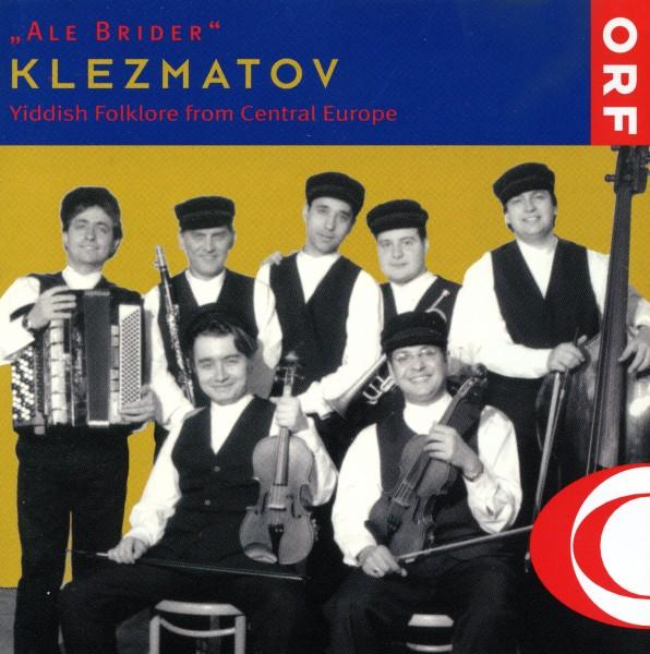 """""""Ale Brider"""" Klezmatov"""