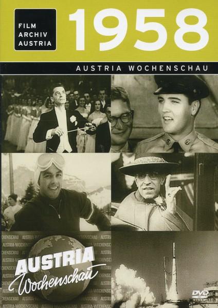 Jahres-DVD 1958