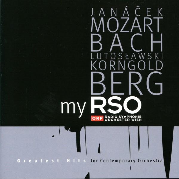 My RSO: 23/24 Ligeti, Cage...