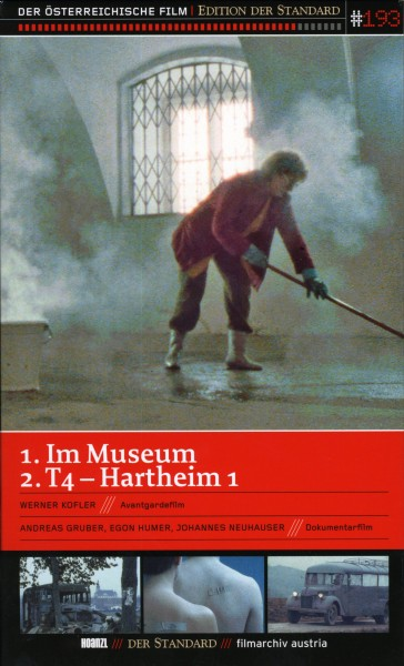 1. Im Museum 2. T4 - Hartheim 1
