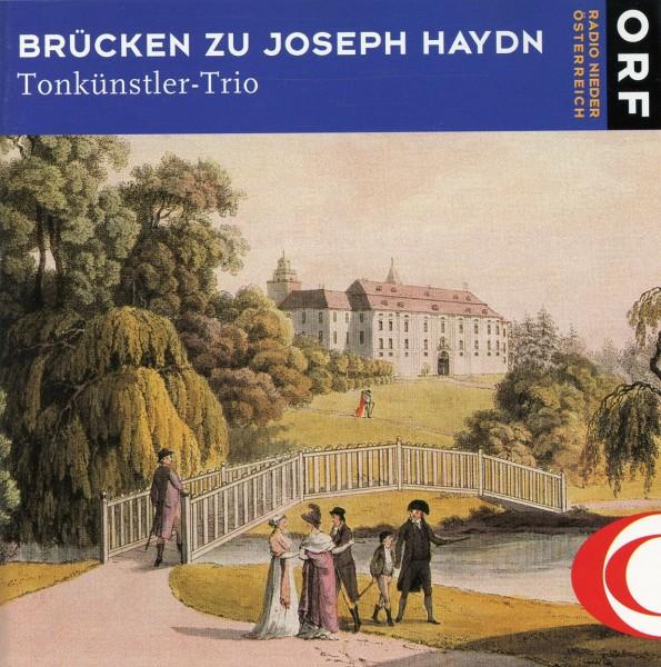 Brücken zu Joseph Haydn