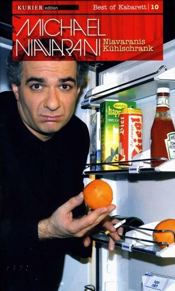 Michael Niavarani: Niavaranis Kühlschrank