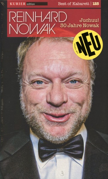Reinhard Nowak: Juchuu! 30 Jahre Nowak