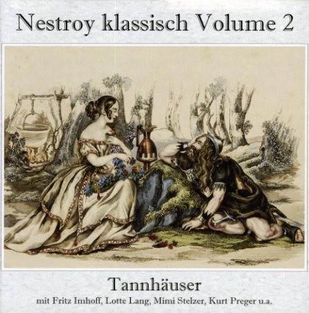 Nestroy klassisch Vol.2