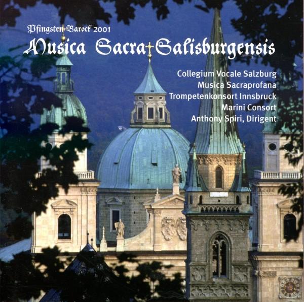 Musica Sacra Salisburgensis