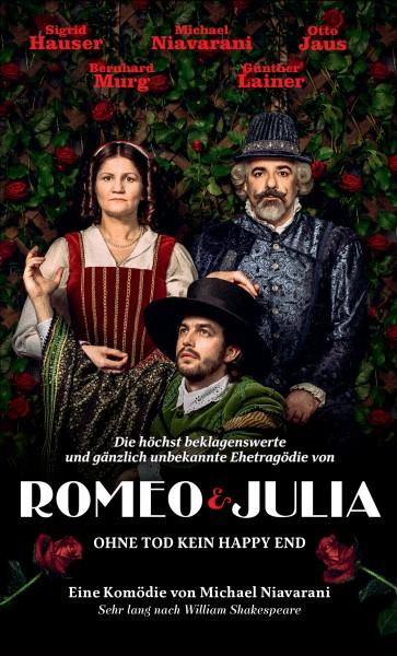 Michael Niavarani: Romeo & Julia