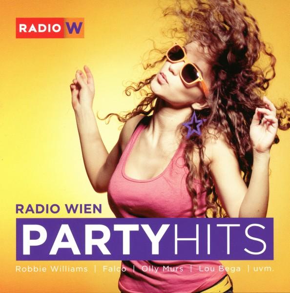 Radio Wien Partyhits