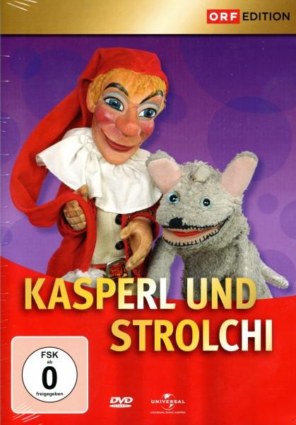 Kasperl und Strolchi 3er Box