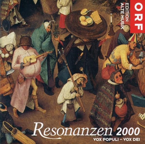 Resonanzen 2000